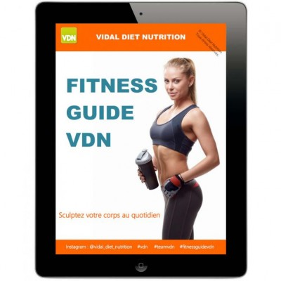 Fitness guide (programme de sport 12 semaines)