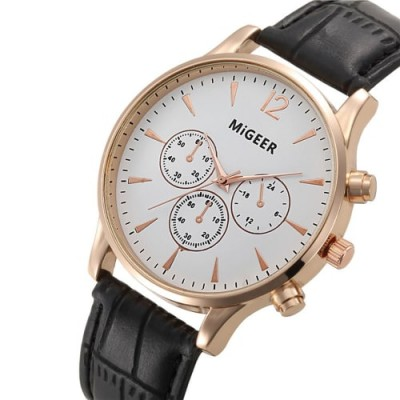 Nouvelle Montre MIGEER